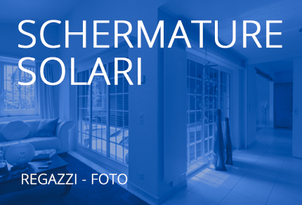 SCHERMATURE SOLARI